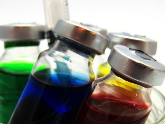 На Южном Урале изъяли более 4 тысяч бутылочек опасных лекарств