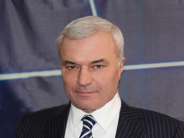 С имущества Рашникова сняли арест