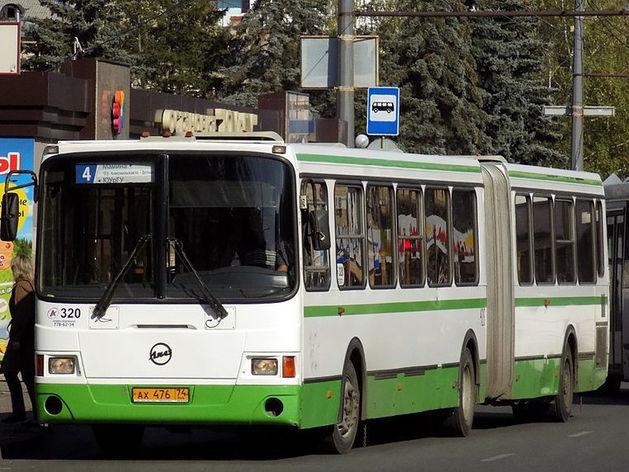 Челябинскую транспортную компанию обвинили в нечестных закупках на десятки миллионов руб.