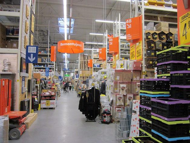 В Челябинске продают часть торгового комплекса за 690 млн руб.