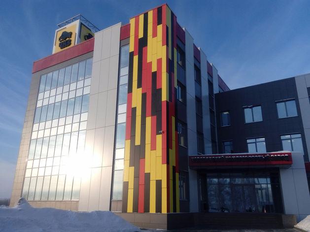 Заводы – за город. Компрессорный завод переехал из Челябинска за 1 млрд руб.