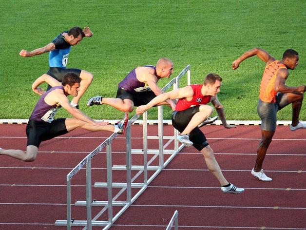 Челябинская область вошла в топ-10 спортивных регионов страны