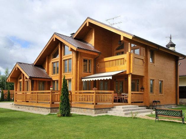 Загородная недвижимость под Челябинском подскочила в цене