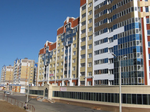 В Челябинске назвали самый популярный для жизни район