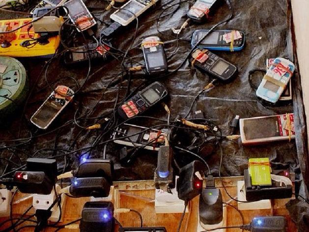 В Челябинске выставили на продажу сеть «островов» электроники