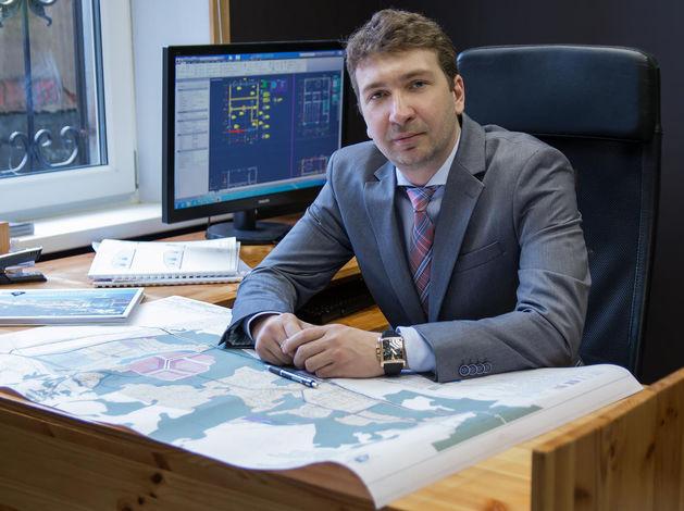 Василий Важенин, «УралНИИСтромПроект»: «Клиент слаб и не заинтересован в потреблении»