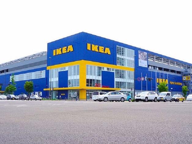 В Челябинске начнётся проектирование и строительство IKEA