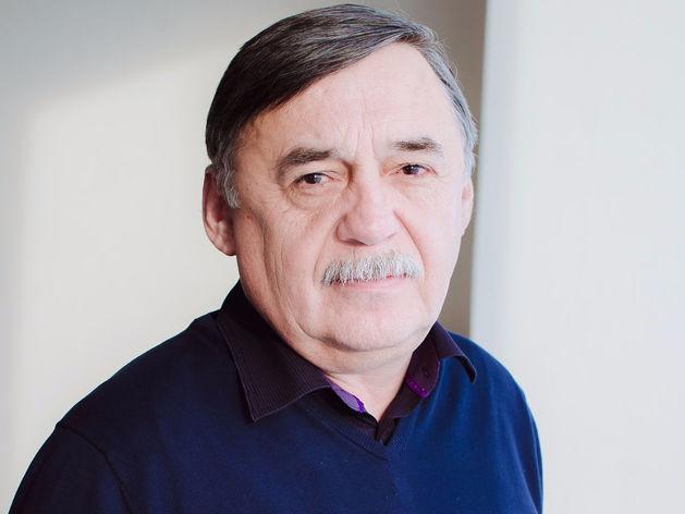 Альберт Ялалетдинов