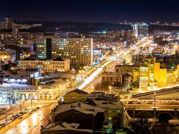 В Челябинске нашли место для конгресс-холла