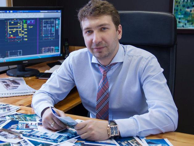 Василий Важенин, «УралНИИСтромПроект»: «Настоящий предприниматель – это волк-одиночка»