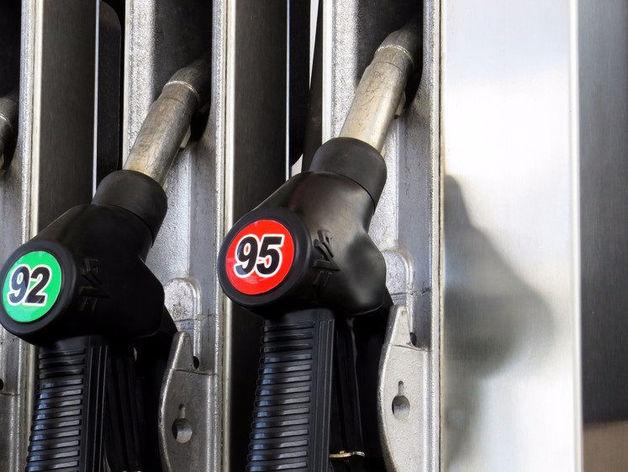 Челябинский бензин оказался одним из самых дешёвых в стране