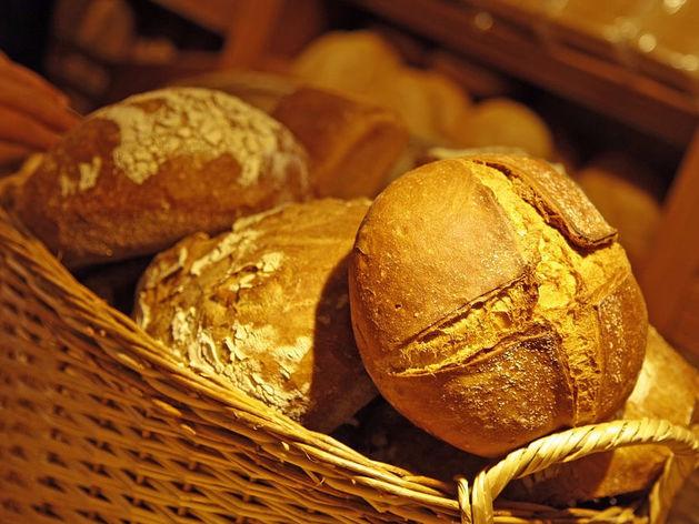 В Челябинск зашла новая сеть пекарен