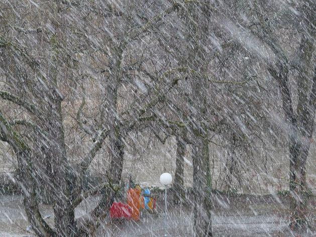 В Челябинске в связи аномальными морозами отменили занятия не для всех школьников