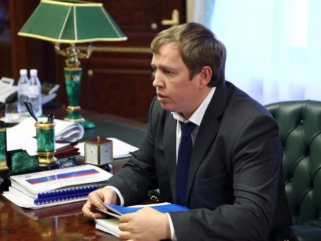 Против Алексея Севастьянова возбудили уголовное дело