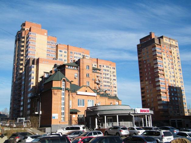 В Челябинске продавцы квартир готовы сделать скидку в 2 млн рублей