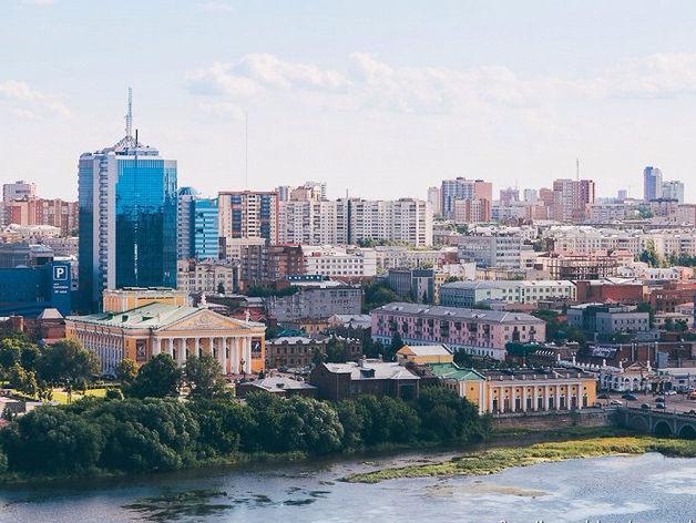 В Челябинске решили, как будут реконструировать набережную