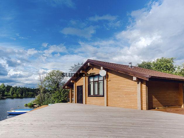 Деревянный дом: как построить с комфортом, а не с головной болью