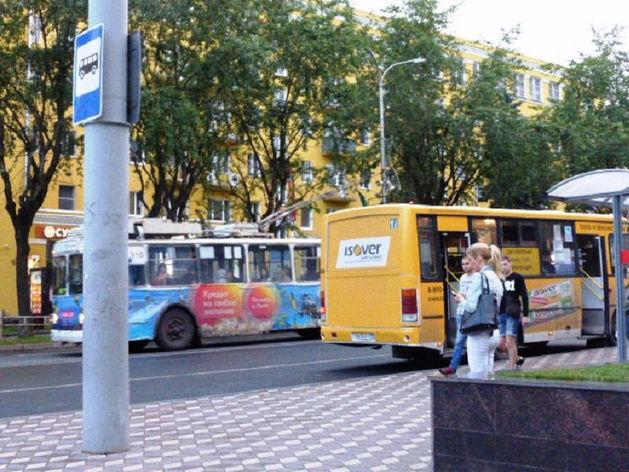 В Челябинске назвали самый неудобный вид транспорта