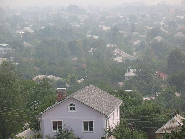 Смог вернулся? В трёх городах Южного Урала объявили первую степень экологической опасности