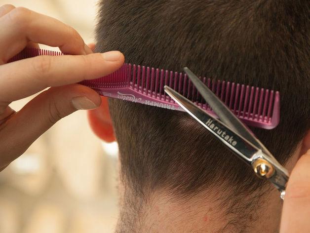 В Челябинске выставили на продажу сеть парикмахерских