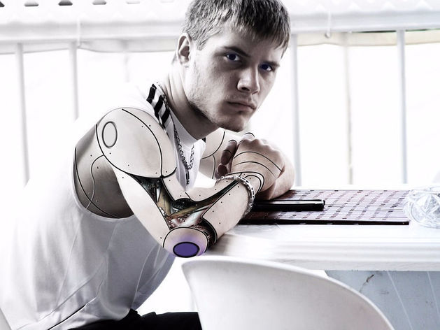 В Магнитогорске создадут биоморфных роботов за 40 млн рублей