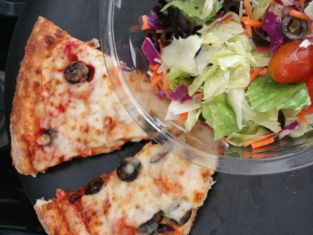 В Челябинске за 1 млн руб. продаётся универсальная пиццерия