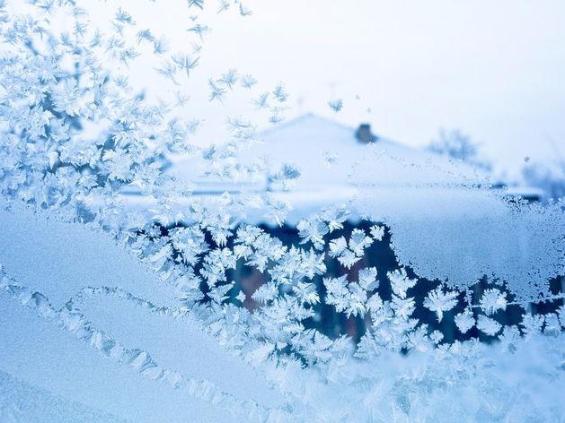 На Южный Урал вновь вернутся холода и метели