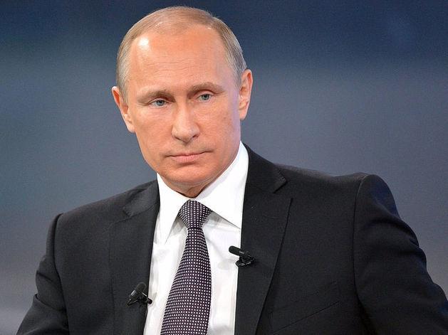Стало известно, когда Путин вновь приедет в Челябинск