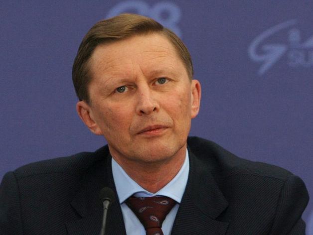 Сергей Иванов заявил о загрязнении челябинского воздуха