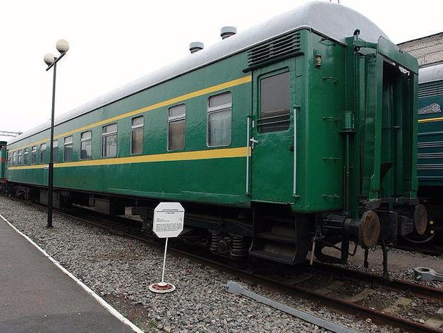 Челябинск и Казань свяжет прямой поезд