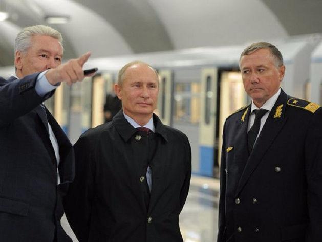Челябинцы просят Владимира Путина помочь достроить метро