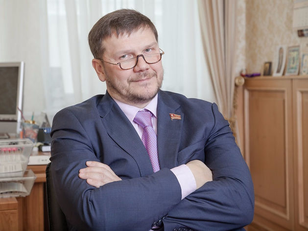 Константин Захаров: «Дорога смерти» может привлечь миллиарды долларов