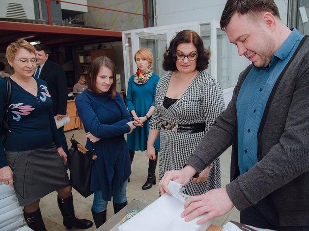 Журнал «Деловой квартал - Челябинск» провел общественный аудит своего тиража