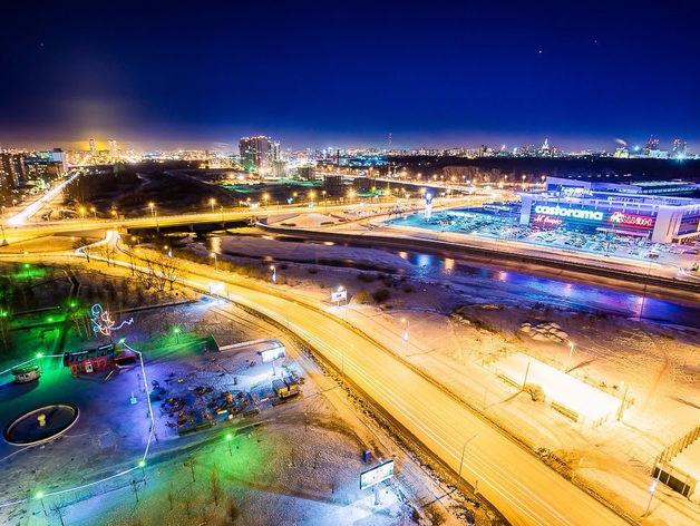 Челябинцы хотят, чтобы в городе построили дом-мост