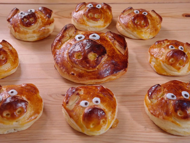 В Челябинске за 18 млн рублей продаётся «классическая» пекарня
