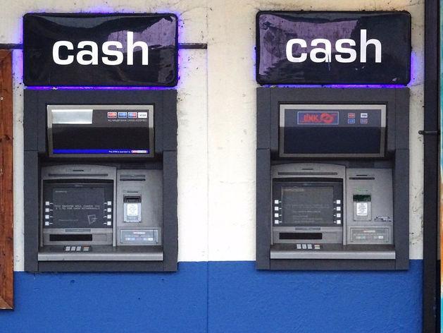 Один из банков в Челябинске перестал выдавать вклады