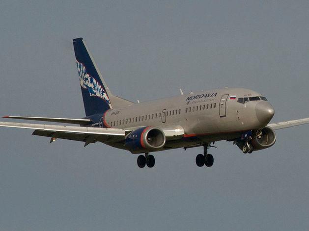«Нордавиа» запустит новые авиарейсы из Челябинска в Санкт-Петербург