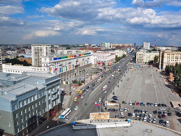 Челябинск потратит около миллиарда рублей на ШОС и дороги