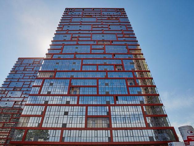 Челябинск попал в тройку городов, где выгоднее всего сдавать квартиру