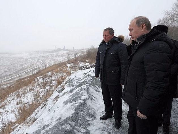 ФАС одобрила покупку «РМК» 50% акций угольной компании