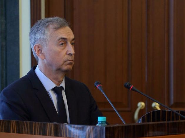 Виктор Тупикин, минстрой Челябинской области: «Число обманутых дольщиков достигло 500»