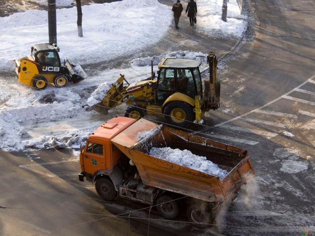Челябинск останется в пыли из-за погодных условий