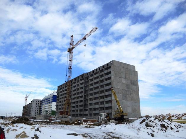 Дольщики «Чурилово Lake Сity» в Челябинске потребовали признать застройщика банкротом