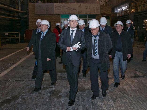 Борис Дубровский: «Запуск метро эффективнее борьбы с промышленными выбросами в атмосферу»