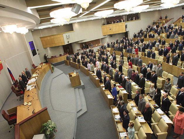 Два депутата Госдумы от Челябинской области вошли топ-50 рейтинга полезности