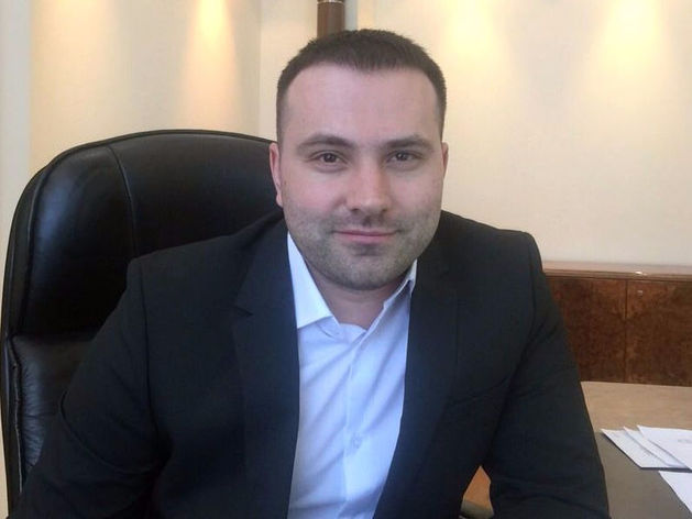 Челябинский филиал «Ростелекома» возглавил Михаил Сергеев