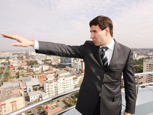 На экс-губернатора Челябинской области Михаила Юревича завели уголовное дело