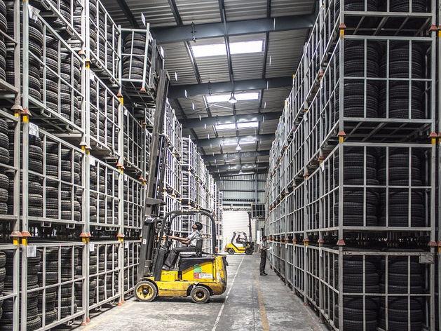 В Курчатовском районе Челябинска построят огромный складской комплекс или завод