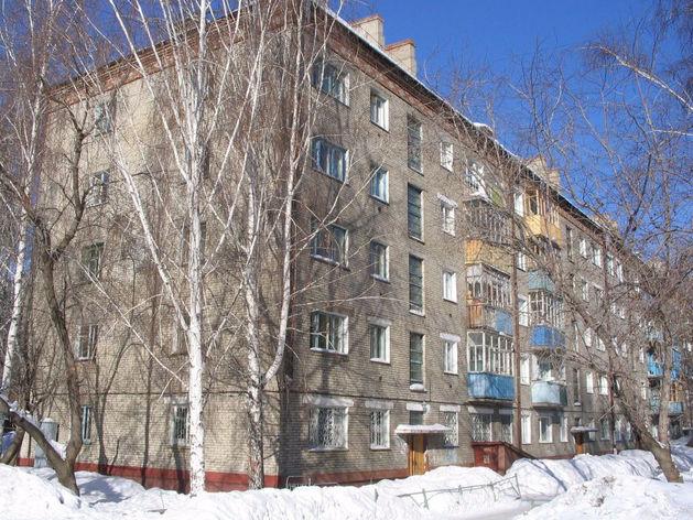 В Челябинске цены на хрущевки почти сравнялись с ценами на квартиры в новостройках