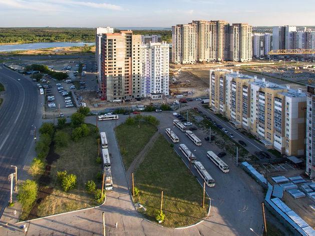 На достройку «АкадемRiverside» Олег Лакницкий получит 1,3 млрд руб.